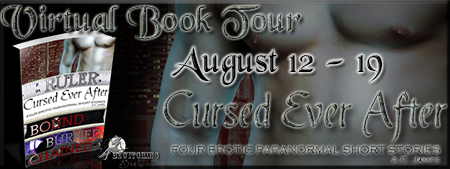 Cursed Ever After Banner 450 x 169