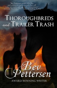 Thoroughbred and Trailer Trash