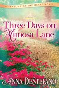 Three Days Mimosa Lane
