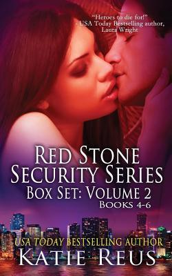 Red Stone Security vol. 2