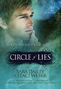 circle of lies cover