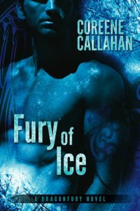 fury of ice cover