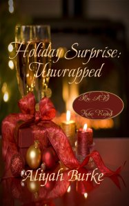 HOLIDAY SURPRISE UNWRAPPED