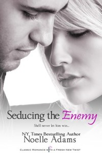 seducung the enemy cover
